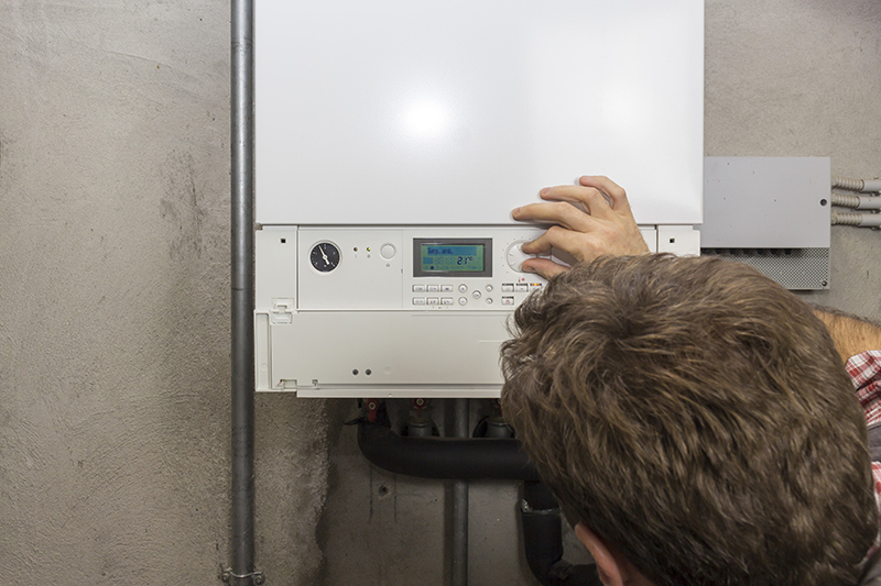Boiler Service Cost in Basingstoke Hampshire